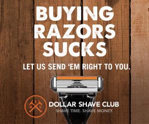 Dollar-shave