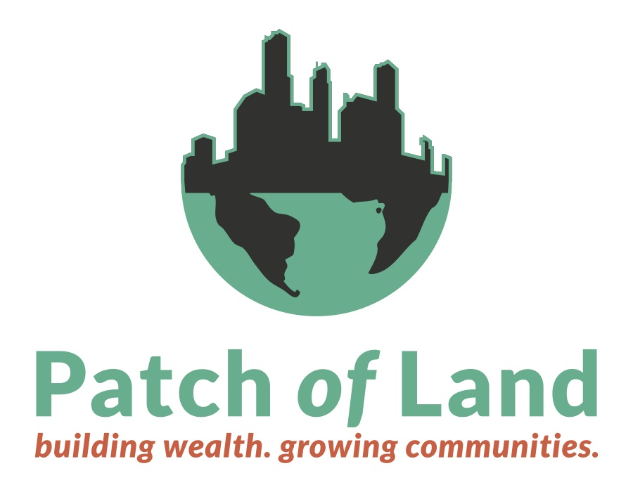 Patch-Of-Land-Logo