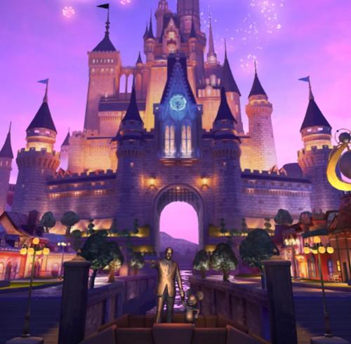 DisneymoviesVR